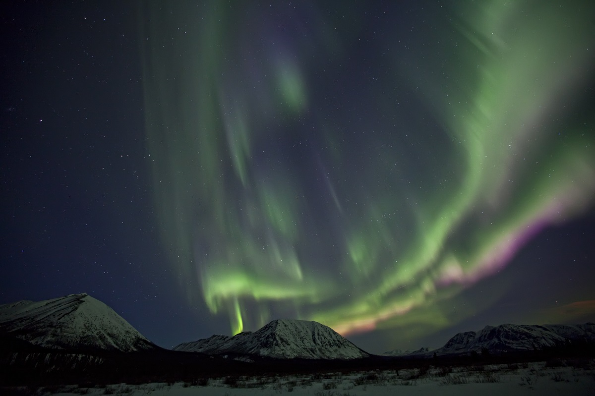Why every Canadian should visit the Yukon