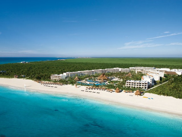 AMResorts launches new booking engine for agents