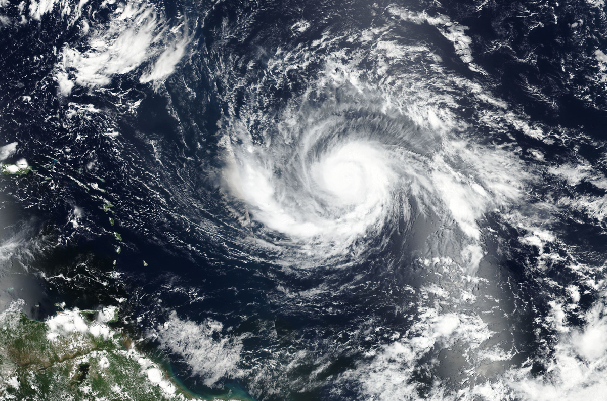 Canadian companies continue Irma response