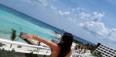Hold on world, Cancun is happening!