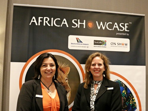 Africa Showcase stops in Toronto