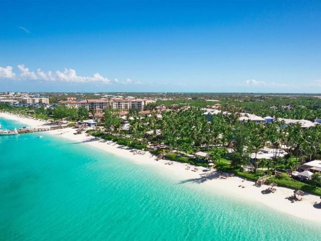 Beaches Turks & Caicos closed until December