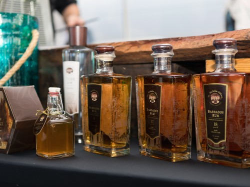 Barbados Food and Rum Festival is back