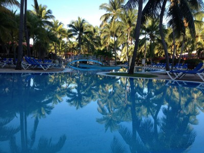 Veradero - Silent Pool