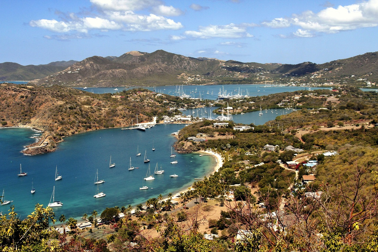 Post-Irma: Antigua thrives, Barbuda rebuilds