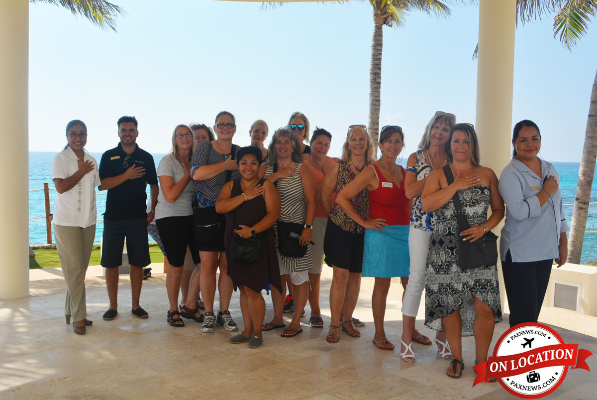 Cancun: Agents explore Sunquest's 'Experience' offerings