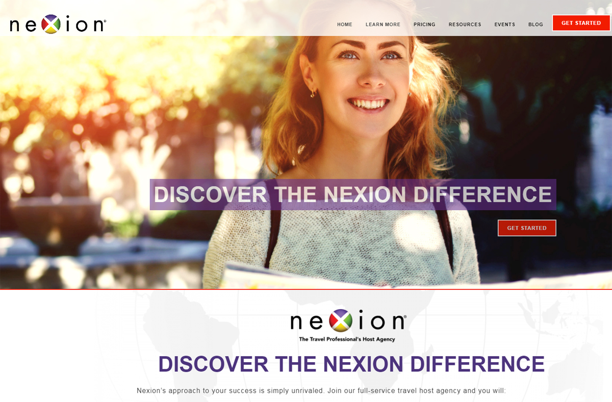 Nexion Canada provides agents with new platform