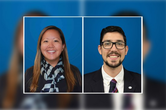 New appointments at Insight