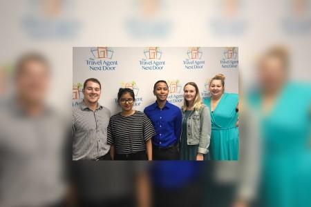 TTAND team expands again