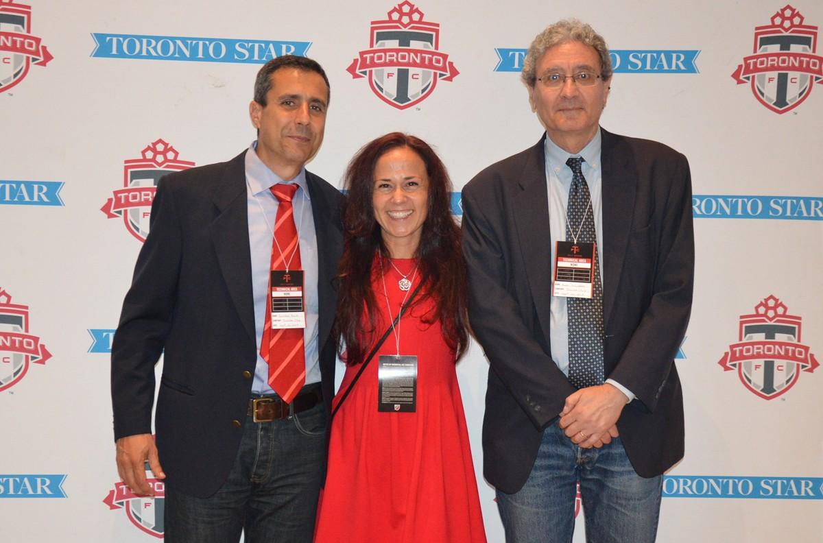 Richie Laryea Scores Game-Winning Goal for Toronto FC