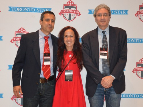 Italy & travel trade score with TFC match