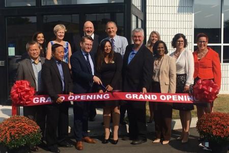 Redesigned CAA Markham opens doors