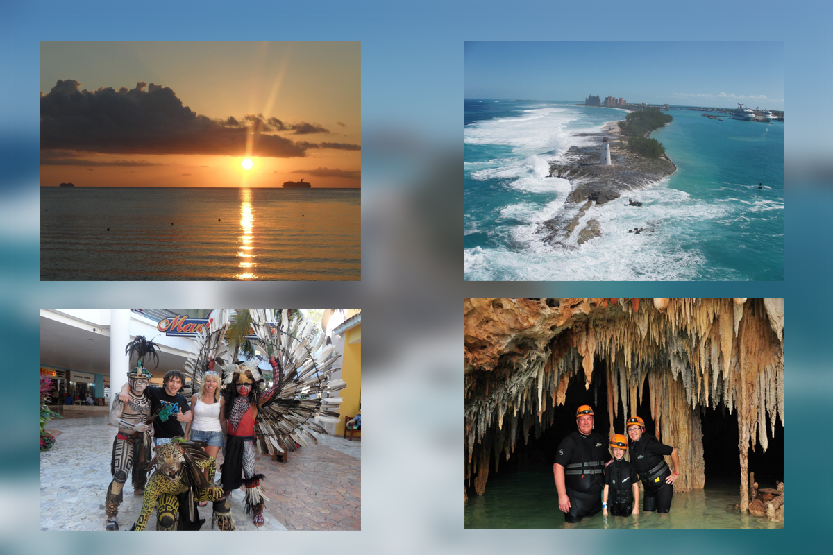 Win with LogiMonde's Holiday Snapshots!