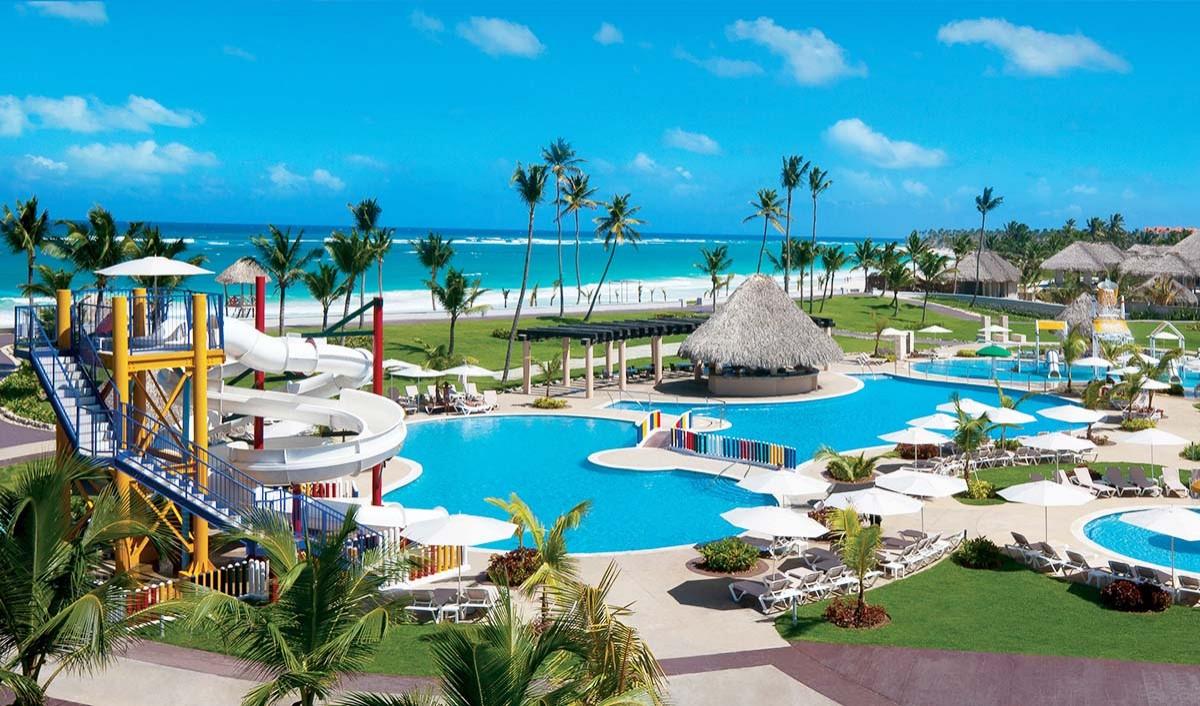 Hotel Puerto Playa Teneriffa