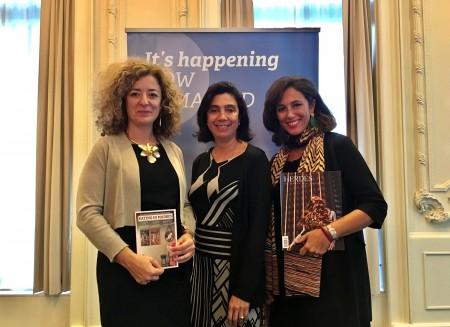 Tourism Madrid debuts in Toronto