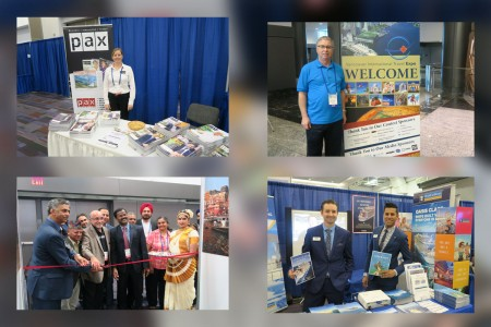 Vancouver International Travel Expo returns