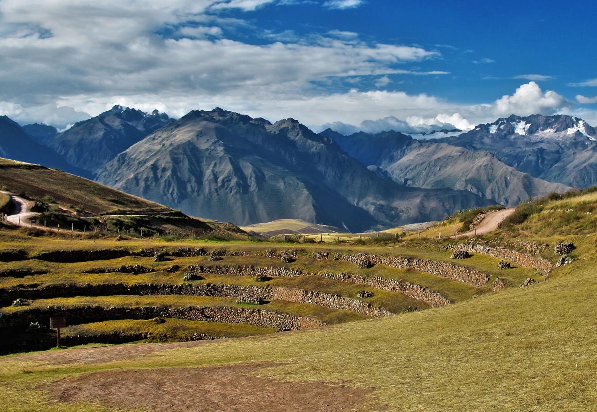 WOTCAN hosting Peru workshop for agents