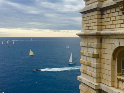 Monaco sailing