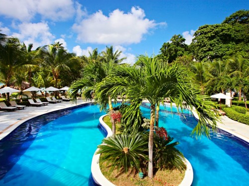 Bahia Principe offering 35% discounts during Happiness Week