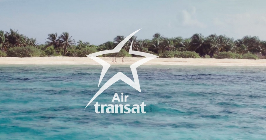 Air Transat launches new ad campaign