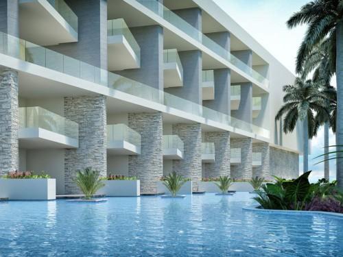 Palladium adding 2 hotels near Cancun