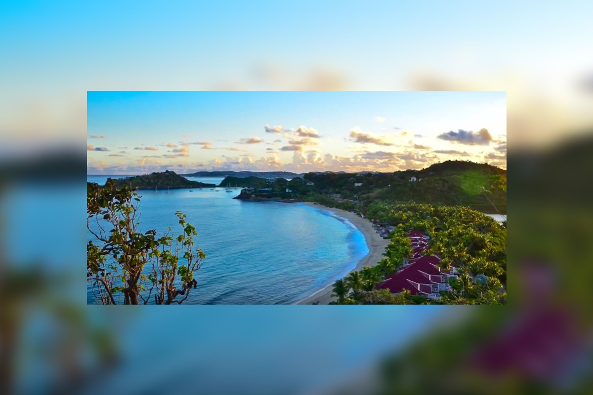 Agents can learn more about selling Antigua & Barbuda