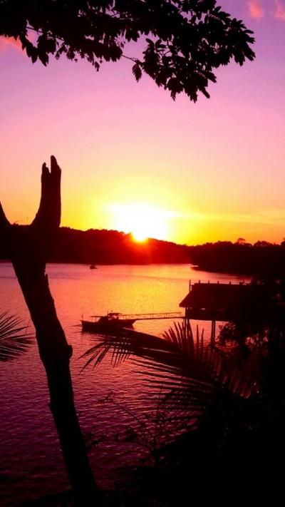 Panama-paradise found