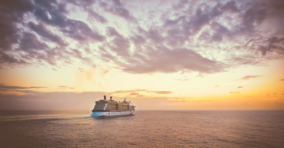 CLIA's 5 reasons to book a cruise with an agent