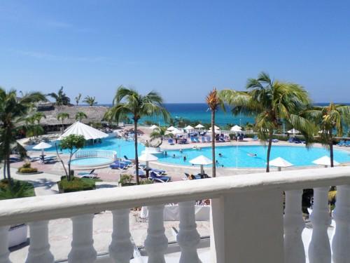 Melia Cuba provides property updates