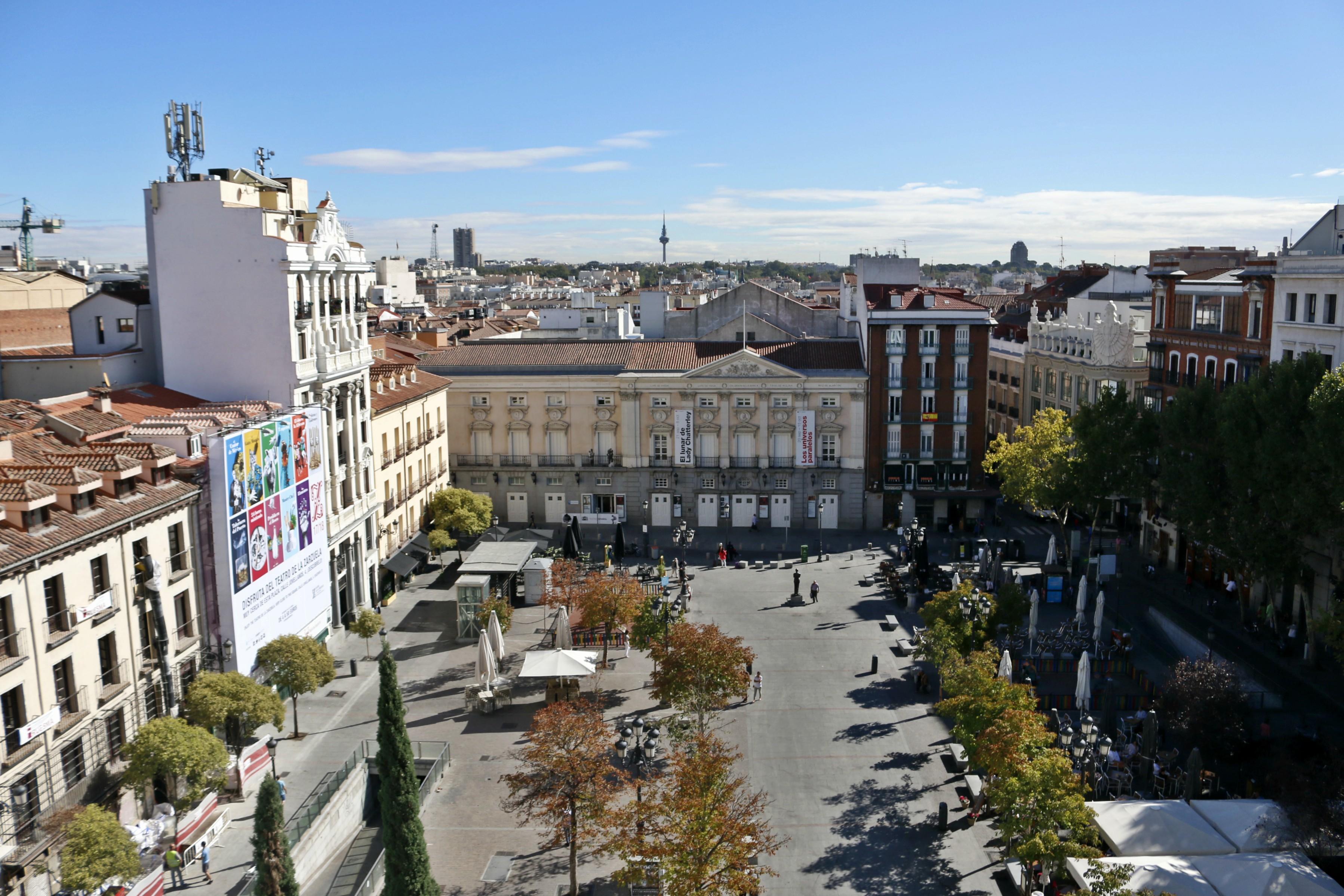 ME Madrid celebrates 10 years of experiences