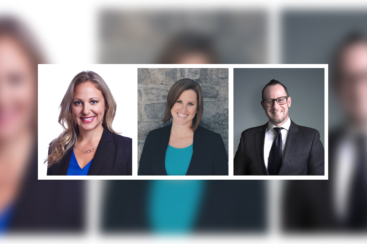 Vision adds 3 sales executives