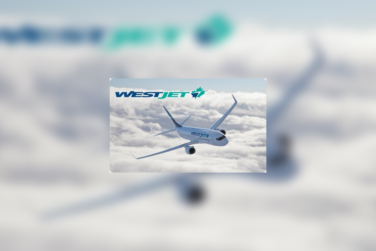 WestJet gift cards take flight
