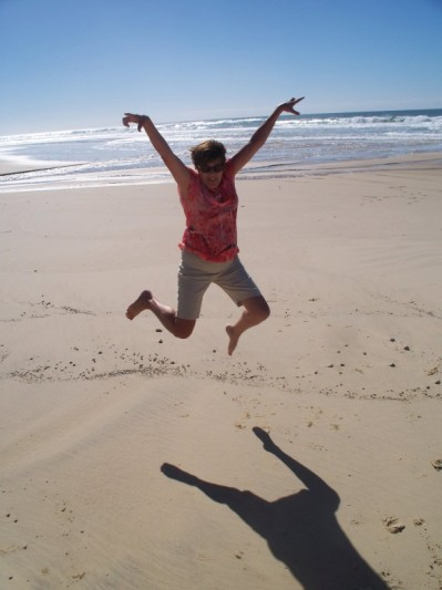 Fraser Island, Autralia