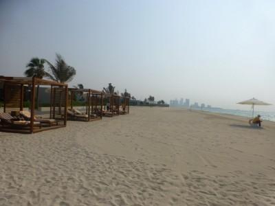 The Oberoi, Alzorah, Dubai