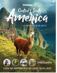 Central & South America 2018