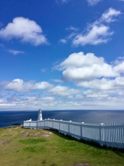 The Beauty of Cape Spear Newfoundland 2017
