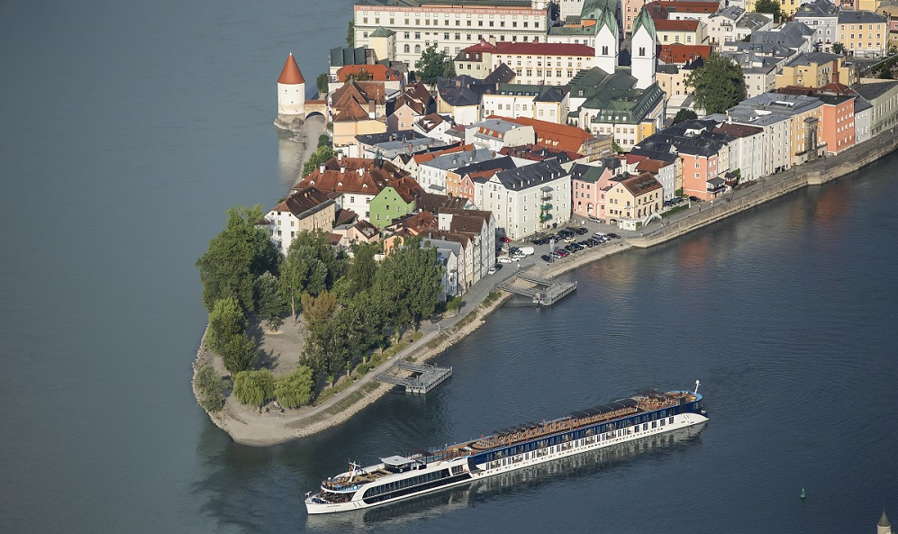 AmaWaterways launches month-long offer