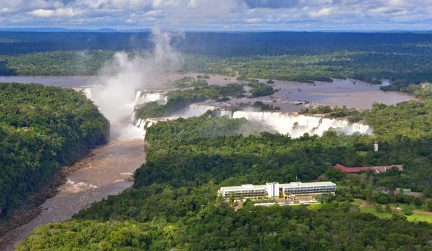 Meliá Iguazu opens in Argentina