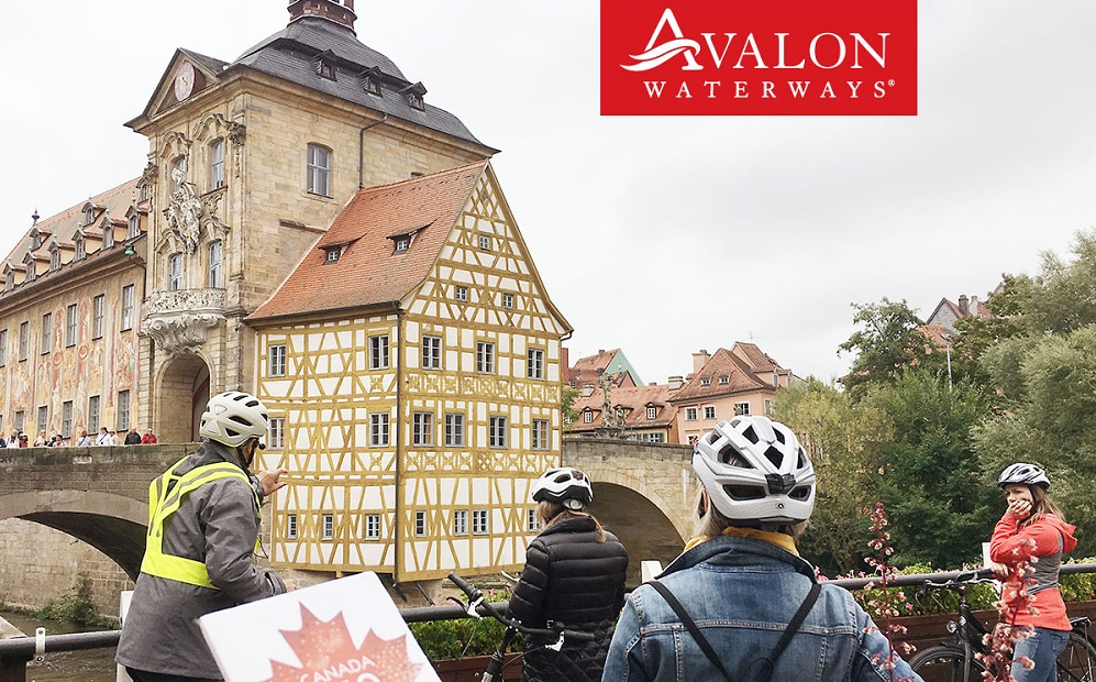 Avalon Waterways contest winners revealed