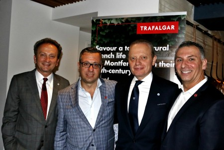 Trafalgar & ACV team up for 2018 Europe & Britain season