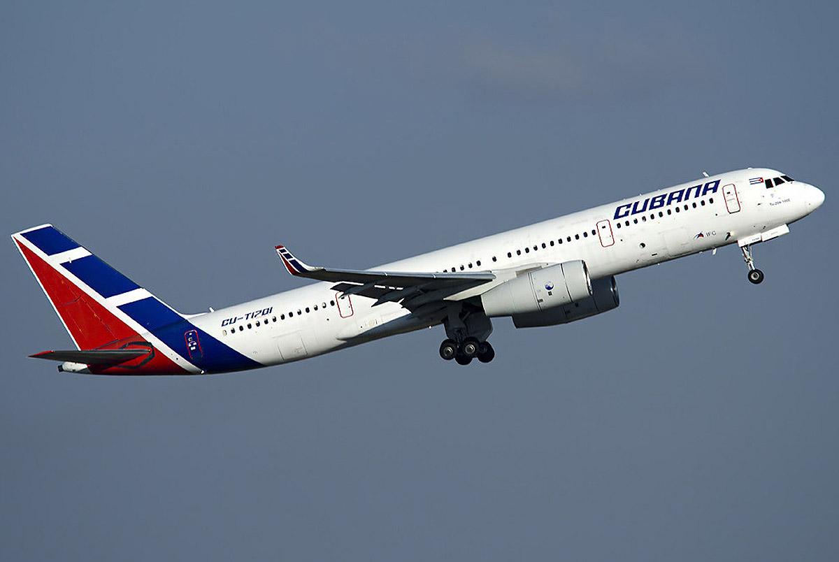Hola Sun to resume CCC, SNU flights