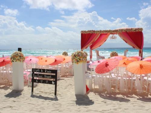 Oasis unveils new O Weddings options