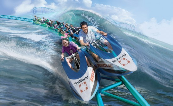 Canadian pricing back at SeaWorld parks