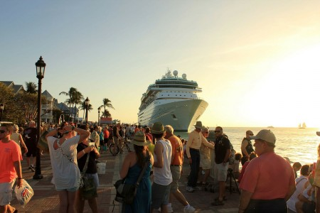 Caribbean Is Open, says cruise industry