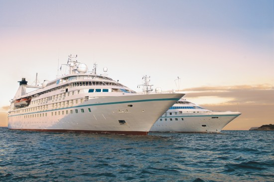 Windstar has a special offer for groups