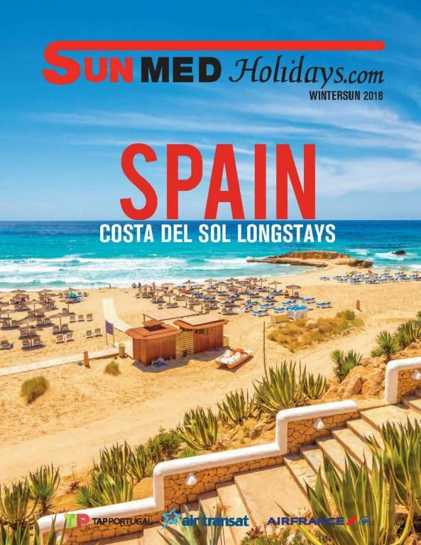 SUNMED HOLIDAYS COSTA DEL SOL