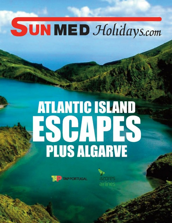 SUNMED HOLIDAYS ATLANTIC ISLAND ESCAPES