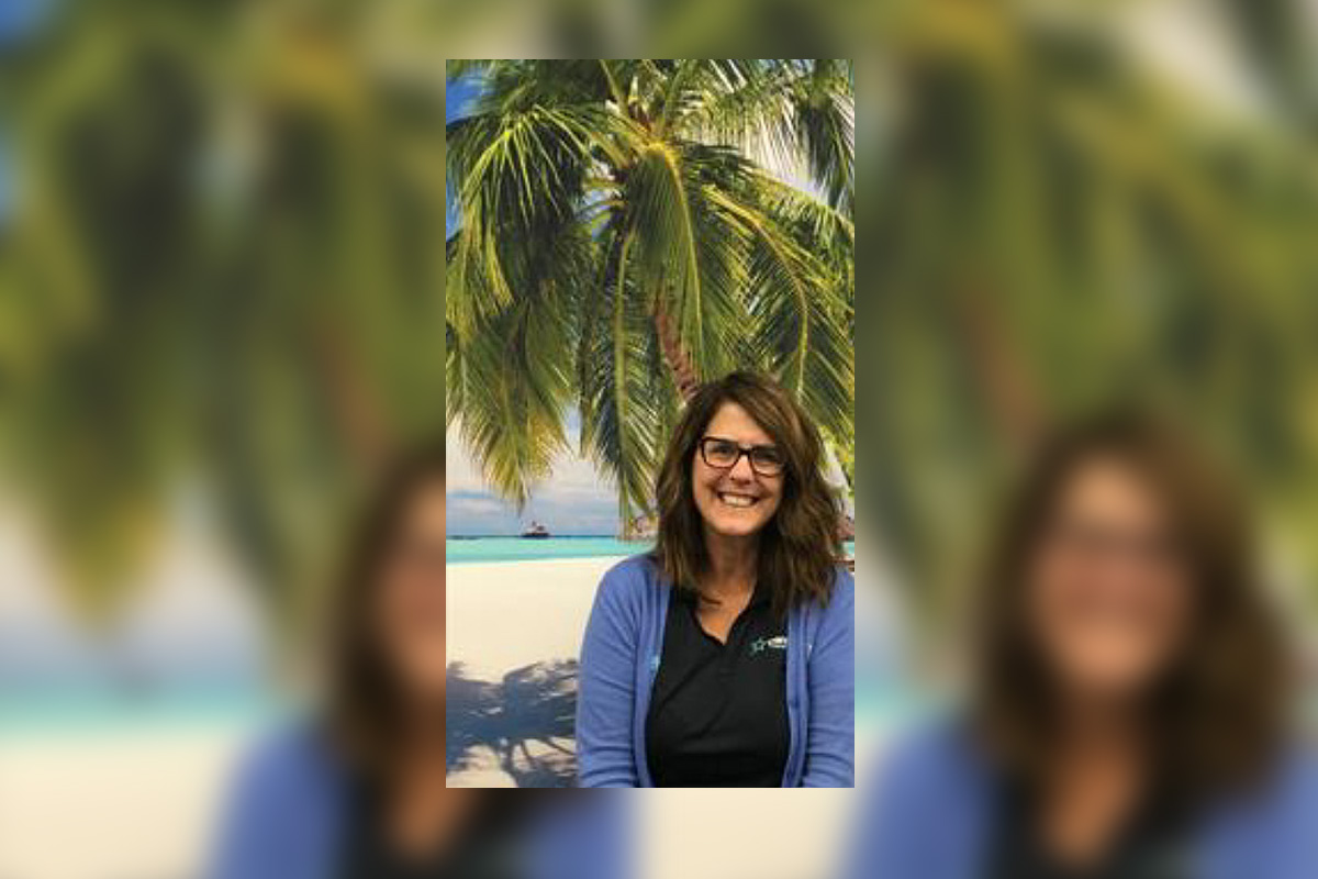 Debbie Seed a winner with TravelBrands