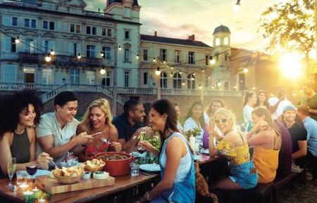 Contiki unveils 2018-19 Europe Summer program