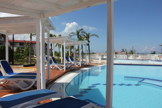 More updates from Melia Cuba